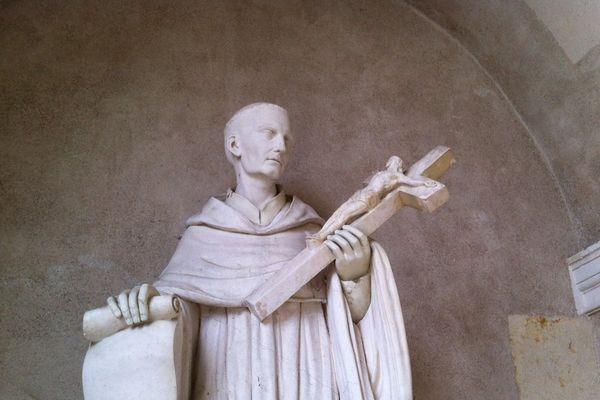 Bernard de Clairvaux dit Saint-Bernard