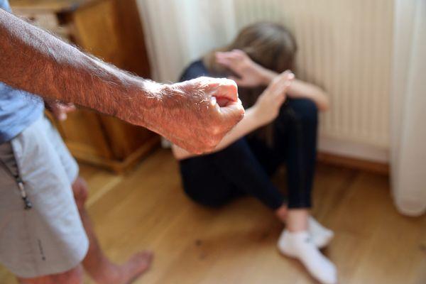 En 2019, 600 femmes victimes de violences conjugales ont poussé la porte de l'association Viaduq67.