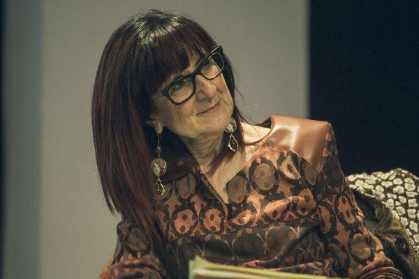 Pilar Martinez-Vasseur, créatrice et directrice du Festival du Cinéma Espagnol de Nantes