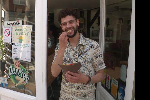 Déconfinement : une opération frites gratuites à La Madeleine pour aider les restaurateurs et les producteurs.