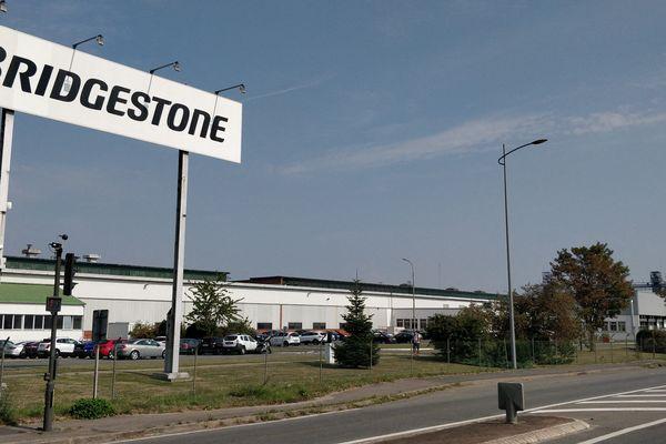 Bridgestone veut redonner un nouveau souffle à son usine fermée de Bethune.