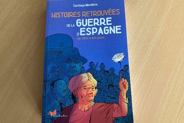 Quelques uns des personnages de ces histoires retrouvées illustrés par Marc N'Guessan