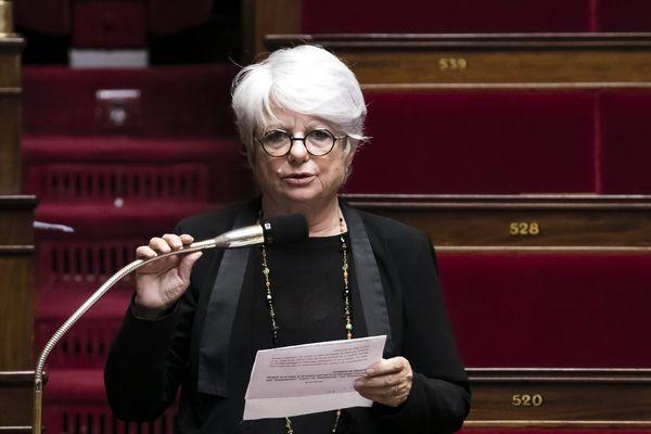 Gisèle Biemouret est députée du Gers depuis 2007.