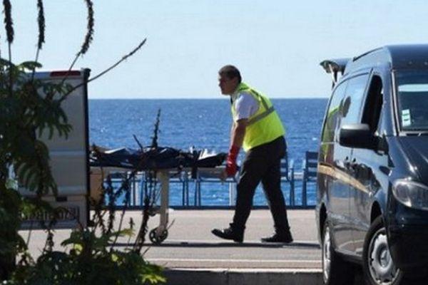 L'attentat de Nice a fait 80 morts