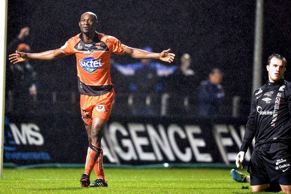 La victoire survitaminée face à Créteil pour le Stade Lavallois.
