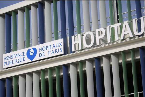 L'AP-HP a reconnu que certains gilets jaunes admis aux urgences avaient été fichés. (illustration)