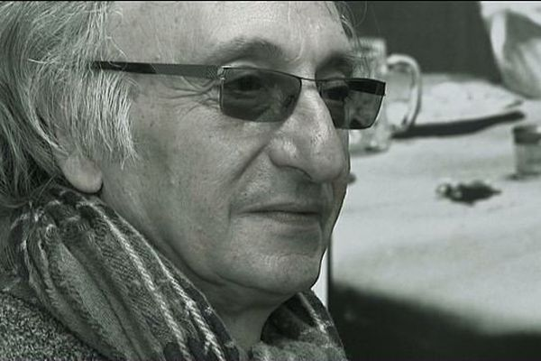 Dominique Tarlé photographe. Il a rencontré les Rolling Stones en 1964 lors de leur premier concert à l'Olympia