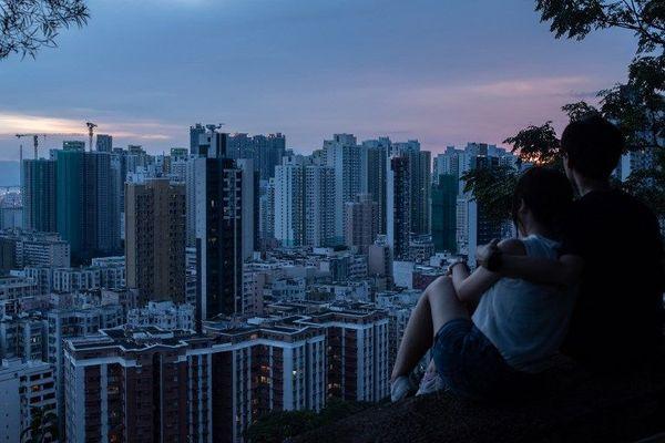 Coucher de soleil pour les Gay Games à Paris, Hong kong prend le relais dans 4 ans.