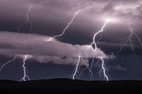 Une vigilance orange aux orages est déclenchée par Météo France pour le samedi 15 juin après-midi.
