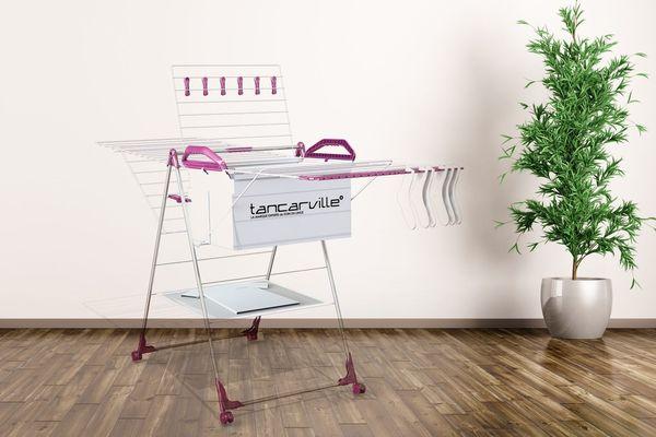 Un nouveau modèle de Tancarville - Visuel Herby