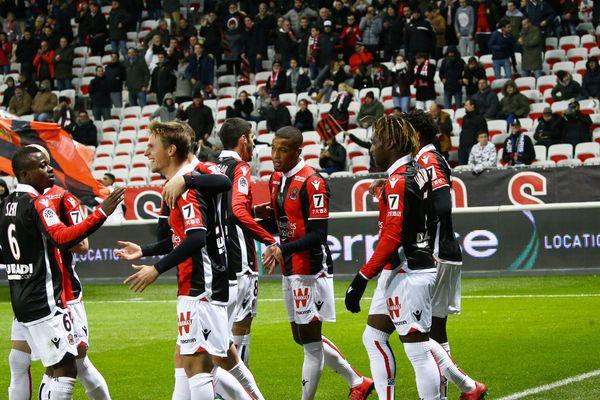 Le derby OGC Nice/AS Monaco aura lieu ce mardi à 21 heures.
