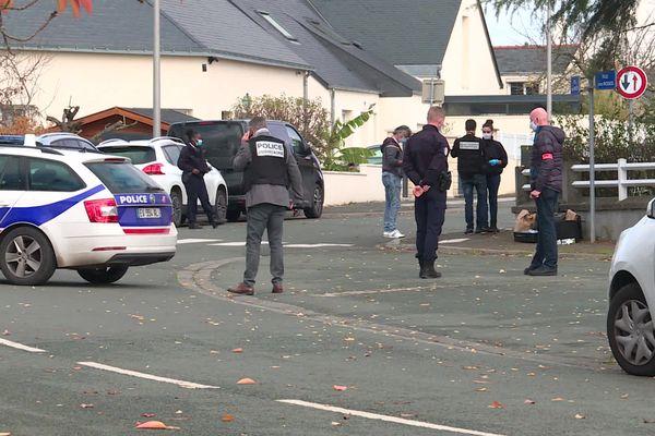 C'était le 13 novembre, un lycéen de 16 ans avait reçu plusieurs coups de couteau dans ce quartier d'Avrillé, près d'Angers.