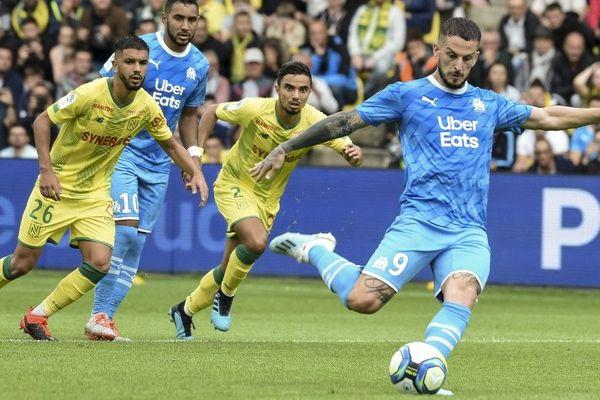 Dario Benedetto a notamment manqué un penalty dans cette rencontre.