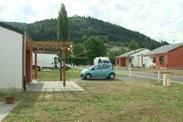 17 maisons toutes réservées aux plus de 60 ans