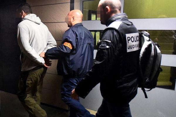 Une opération du Raid contre les milieux islamistes - Photo d'illustration