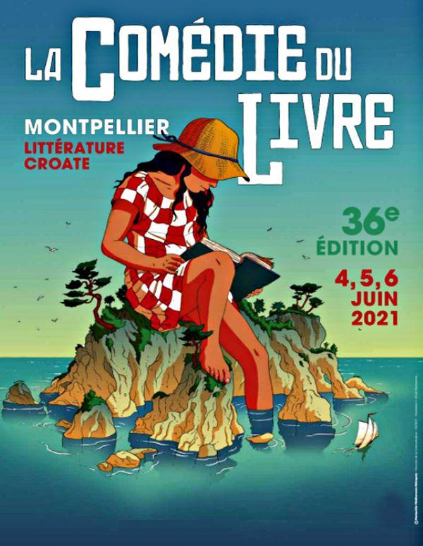Une 36ème édition qui est en fait la 35ème...et qui reprend son invitation au voyage croate programmée en 2020.