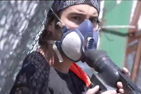 Villeneuve-Loubet : L'évaporateur de la décharge de la Glacière redémarre