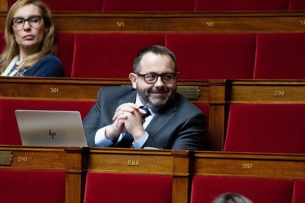 François Cormier-Bouligeon s'est offert une belle tempête sur Twitter pour avoir vanter les sirops Monin à la buvette de l'Assemblée nationale