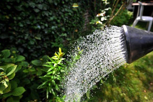 Des nouvelles mesures viennent renforcer le dispositif de restrictions d'eau
