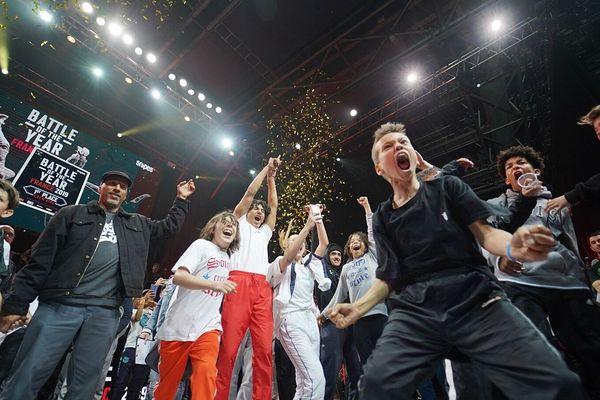 Le South Style Crew s'est qualifié pour le Battle Of The Year International qui aura lieu le 26 octobre prochain à Montpellier