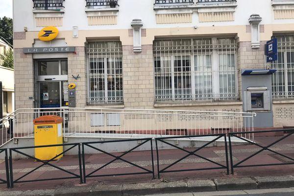 Le bureau de Poste de Caen Vaucelles va fermer, tout comme ceux de la Demi-Lune et du Calvaire St Pierre