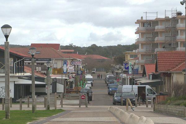 L'urbanisation de Biscarosse au coeur de la campagne des municipales 2020