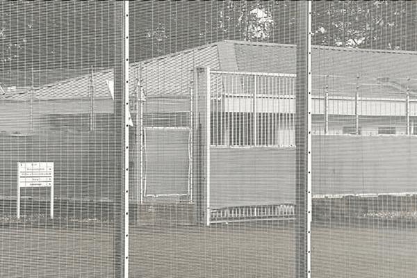Centre de rétention administrative de Rennes