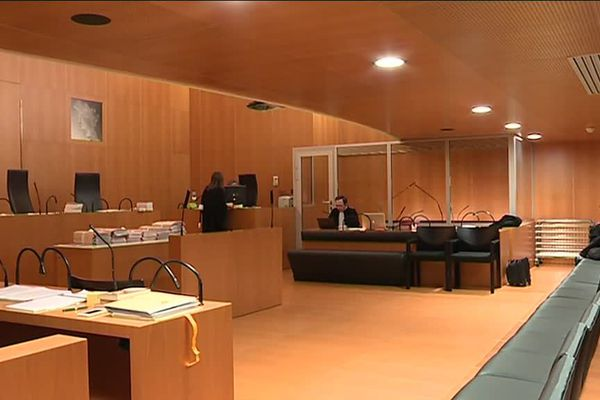 La cour d'appel de Caen ce mercredi matin