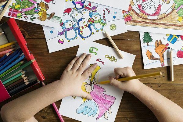 Idées de sorties pour vos enfants ce weekend !