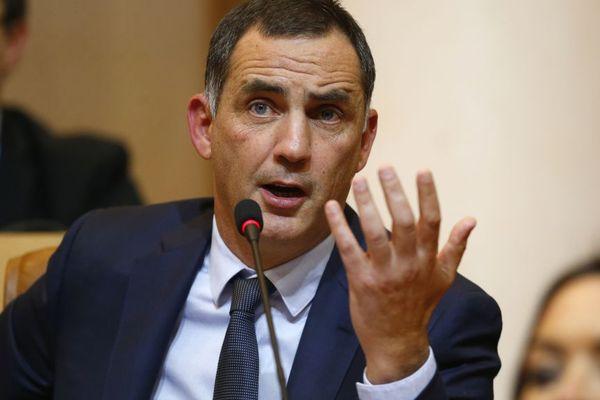 Gilles Simeoni, président du conseil exécutif de Corse, se rendra à Matignon lundi 2 juillet pour une rencontre avec le Premier ministre, Édouard Philippe.