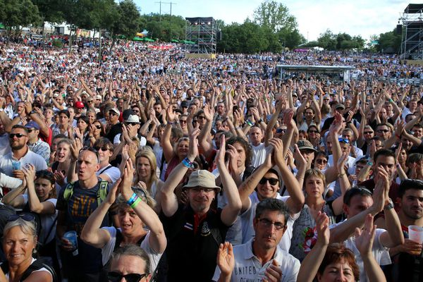 Aluna Festival 2021 devra se faire assis.