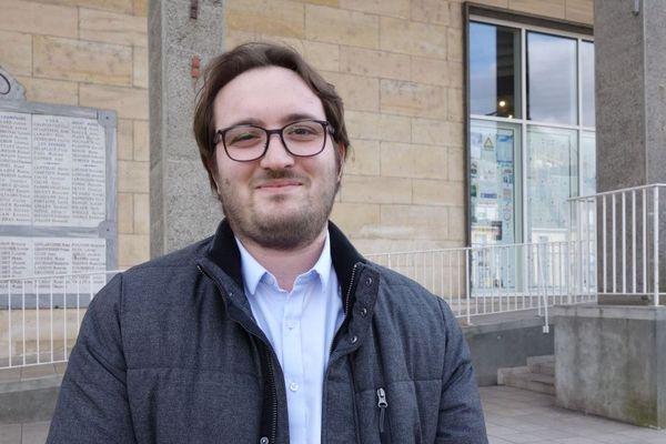 L'actuel maire de Gisors se présente pour un second mandat.