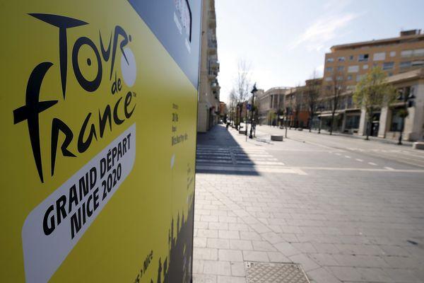 Le Tour de France qui prendra son départ de Nice se déroulera-t-il à huis clos comme l'envisage la ministre des sports Roxana Maracineanu