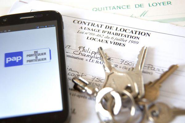 A Toulouse , selon les chiffres 2020 les loyers sont moins élevés que dans la plupart des grandes villes de France. Photo d'illustration.
