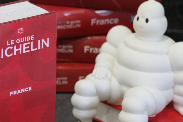 Le célèbre guide Michelin France dévoile sa sélection d'étoilés - 25/01/2017