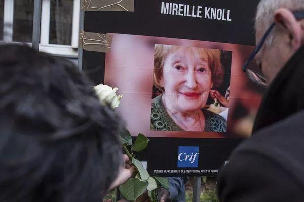Le procès du meurtre de Mireille Knoll s'ouvre ce mardi à Paris, trois personnes sont jugées