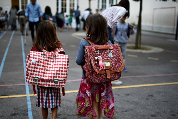 Les écoles rouvriront progressivement à partir du 11 mai et à partir du 18 mai pour les collèges.