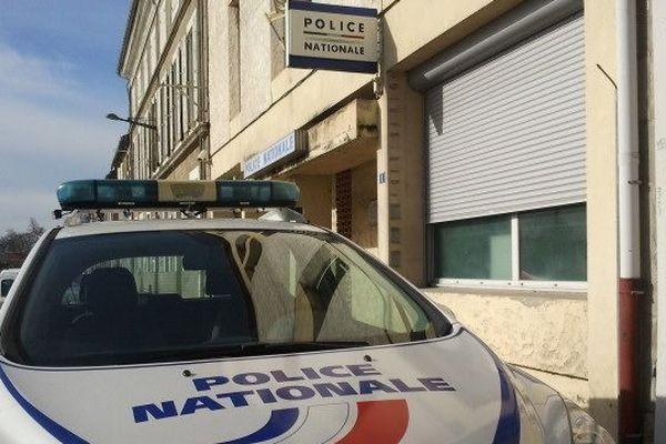 Le commissariat de Castelnaudary