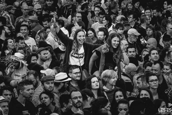 D'ici le mois de juillet, le festival des Escales espère que la situation permettra la tenue des concerts en plein air.