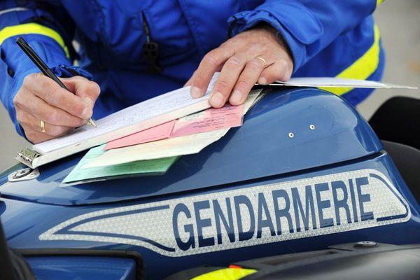 Mardi 27 avril, dans le Puy-de-Dôme, les gendarmes ont intercepté un conducteur qui cumulait les infractions.
