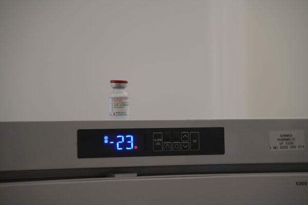 frigo Moderna