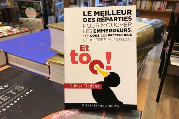 Le choix d'Emmanuelle George,  libraire à Lannion