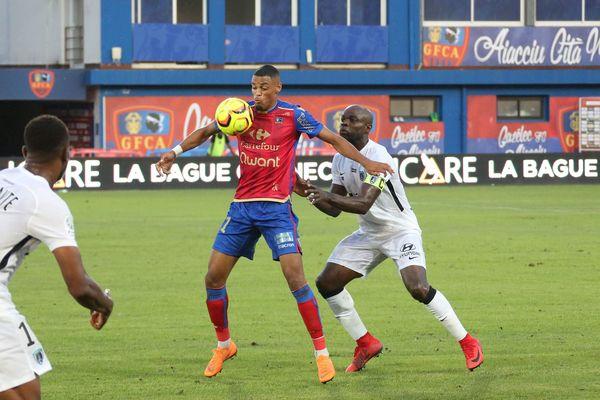 Le match de la 1ère journée de L2 Gazélec Ajaccio-Paris FC s'était soldé le 27 juillet sur un score de 1 à 1. Mais suite à la décision de la commission des compétitions, il est désormais crédité comme une victoire du Paris FC 1-0.