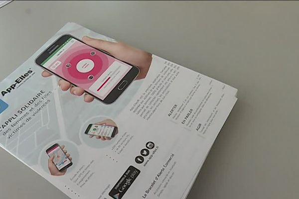 Application App-Elles