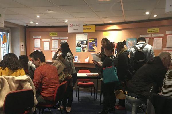 Un speed meeting est organisé par l'Espace Info Jeunes à Clermont-Ferrand le jeudi 16 janvier, pour découvrir les formations des secteurs porteurs d'emploi.