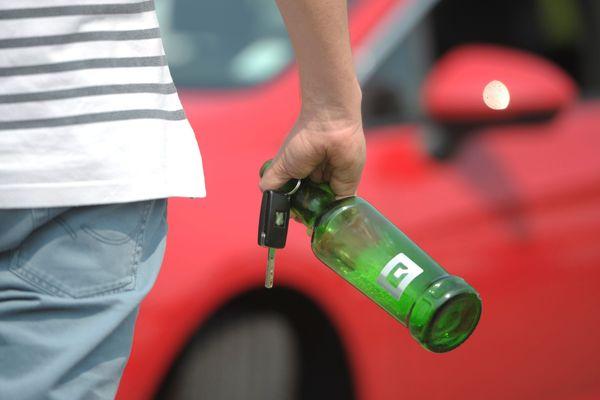 La Bretagne et les Pays-de-la-Loire mal classés lorsqu'il s'agit de l'alcoolisation des jeunes