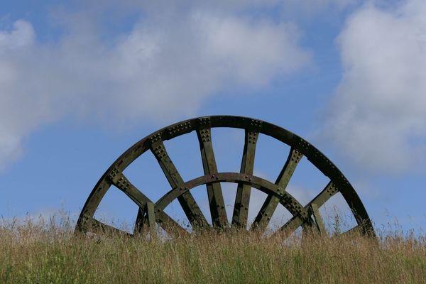 Le puits de la Garenne