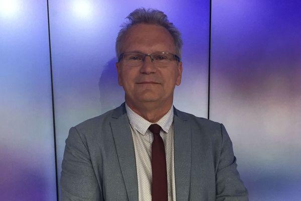 Philippe Lorimier (Divers centre) élu à Crolles en Isère