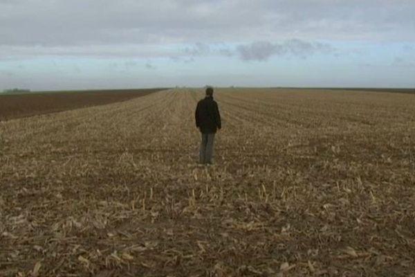 En 2010/2011, Terre de Liens a soutenu le projet de Willy Vindevogel à Hangest-en-Santerre dans la Somme