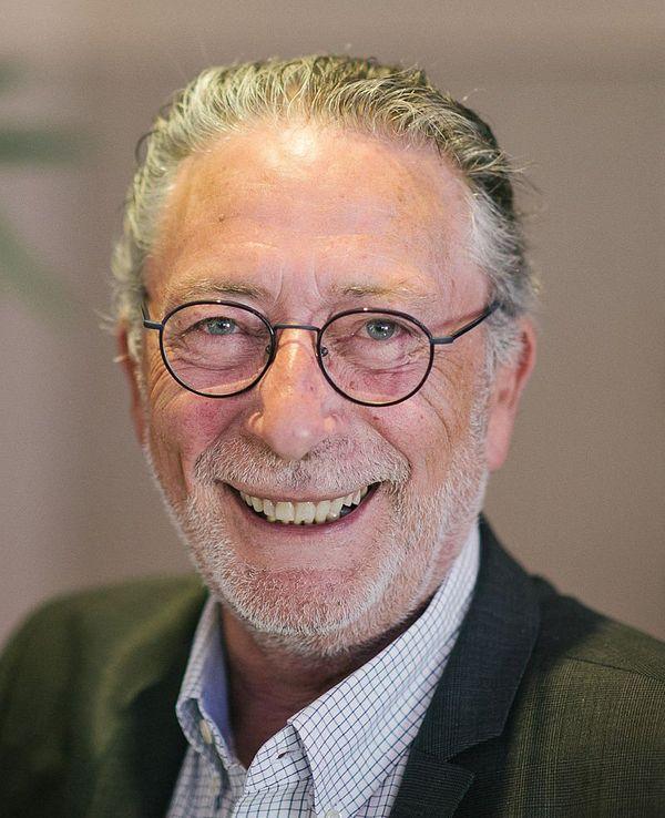 Stéphane Gaillard, directeur régional de France 3 Normandie
